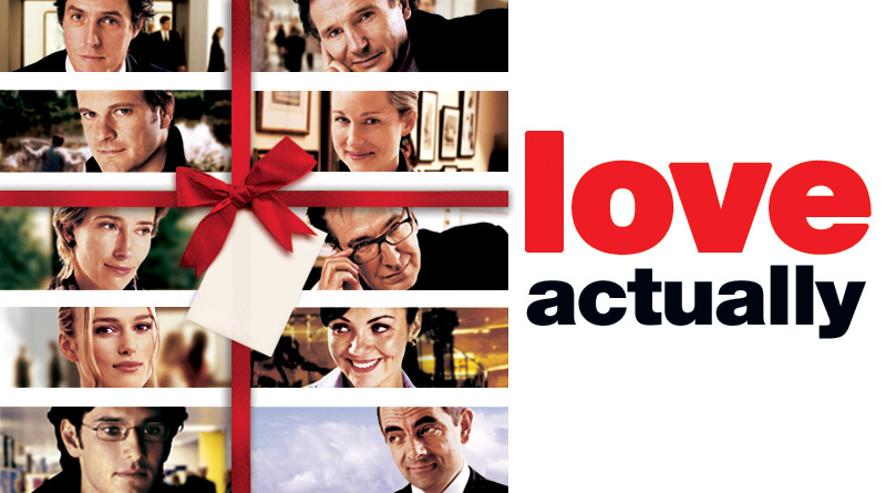 Love Actually Miraculove Blog