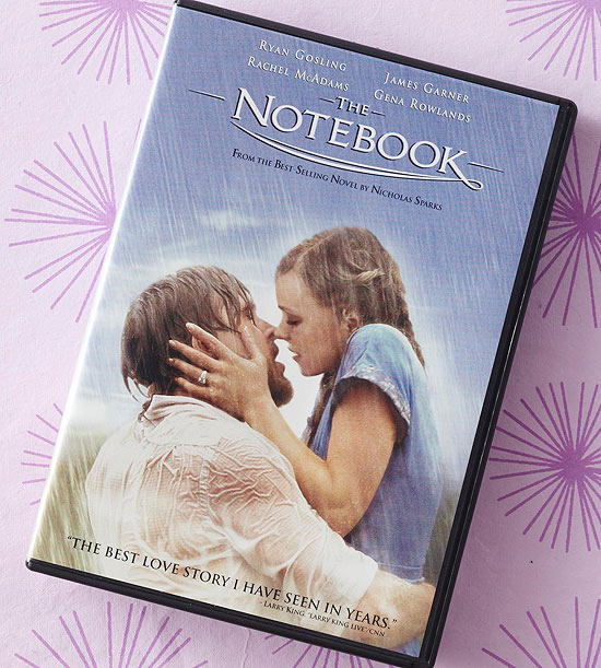 Miraculove Blog The NoteBook Movie