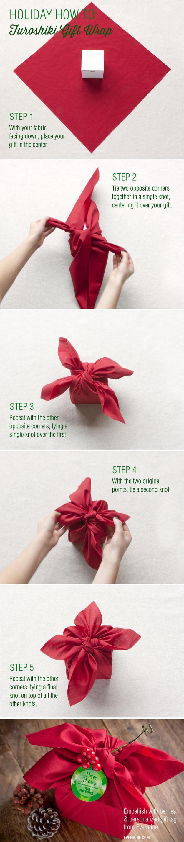 furoshiki gift wrap miraculove blog
