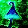 bluemushroom