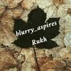 blurry_aspires