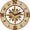 compassclock