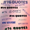 76quotes