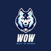 wolfofwords
