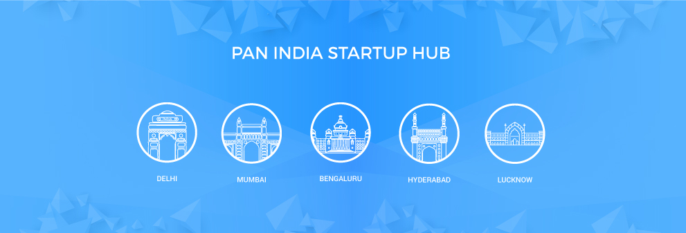 iB Hubs - PAN India Startup Hub | An iB Group Initiative