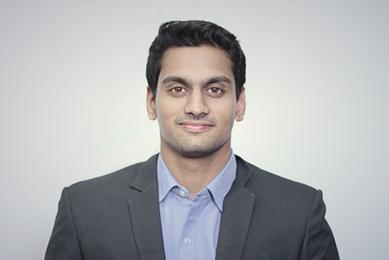 Prudhvi P