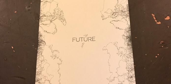 หนังสือ Future ปัญญาอนาคต