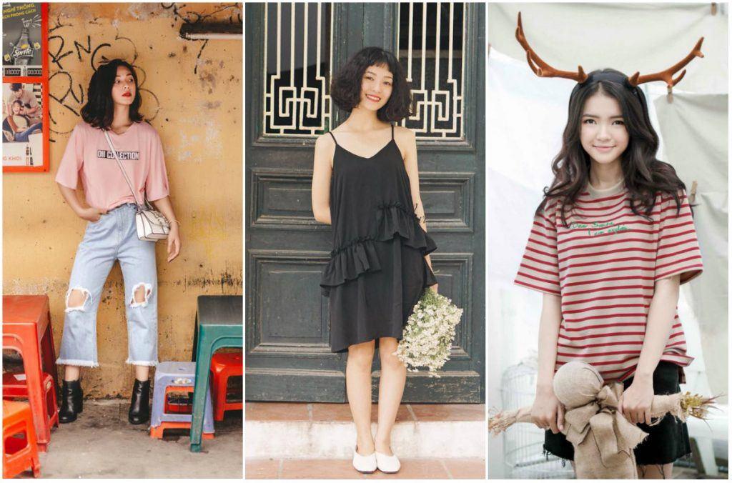 Bỏ túi 18 shop thời trang nữ đẹp, rẻ cho bạn mua sắm cuối năm