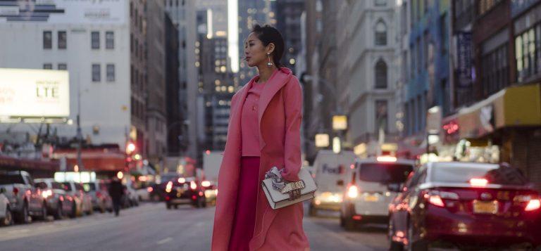 Bí quyết mặc đẹp của 4 fashionista hàng đầu Hàn Quốc
