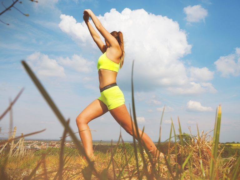 """Các tuyệt chiêu giúp thon gọn đôi chân """"bắp chuối"""" hiệu quả"""