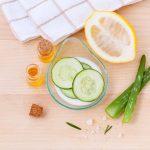 Skin Slice Facial Toner Natural Cooling Skincare