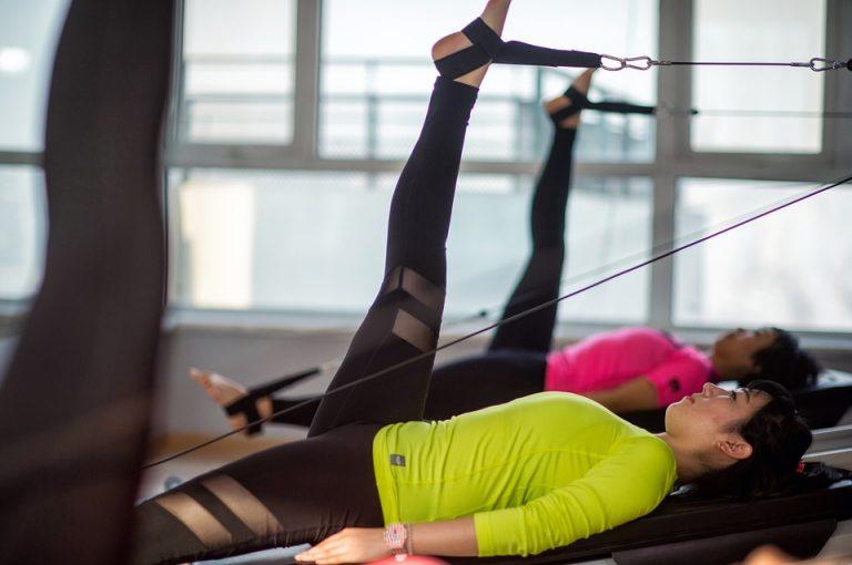 Hướng dẫn bài tập thể dục giúp thon gọn bắp đùi hiệu quả