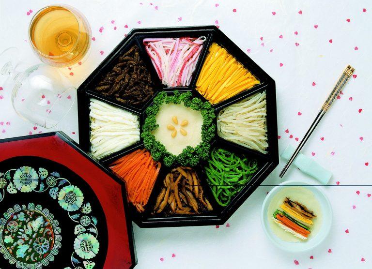 Quán ngon dành cho tín đồ ẩm thực Hàn Quốc ở Sài Gòn (Phần 2)