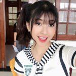 Kim Chi The Face