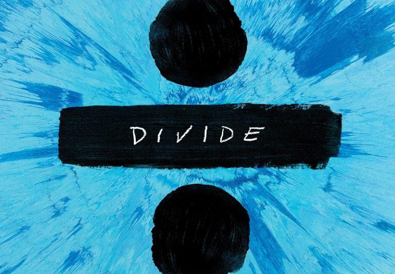 "Album ""Divide"": Khi Ed Sheeran thăng hoa cùng âm nhạc"