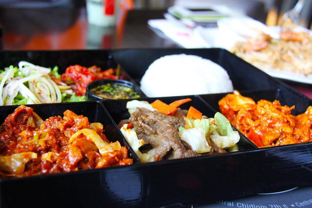 10 món ăn ngon dành cho các tín đồ đam mê ẩm thực Hàn Quốc