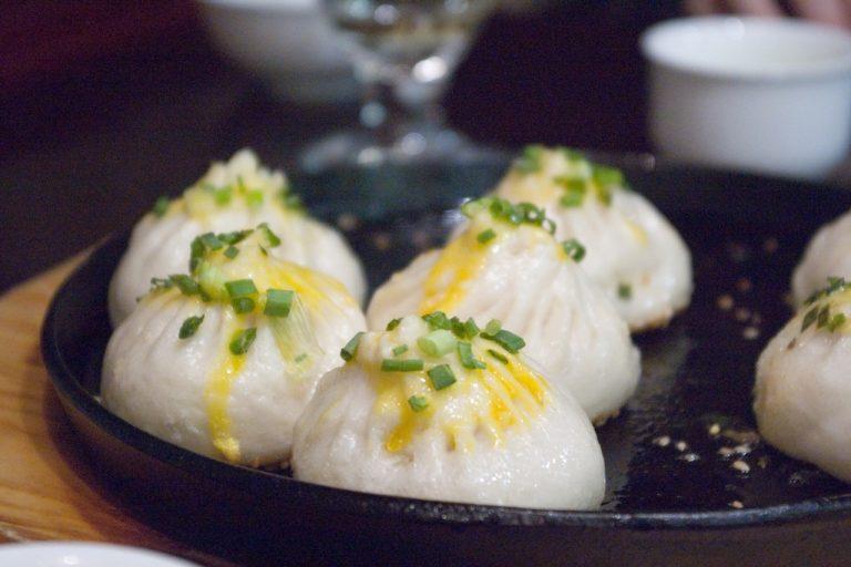Baozi – nhà hàng của những tín đồ ẩm thực Đài Loan