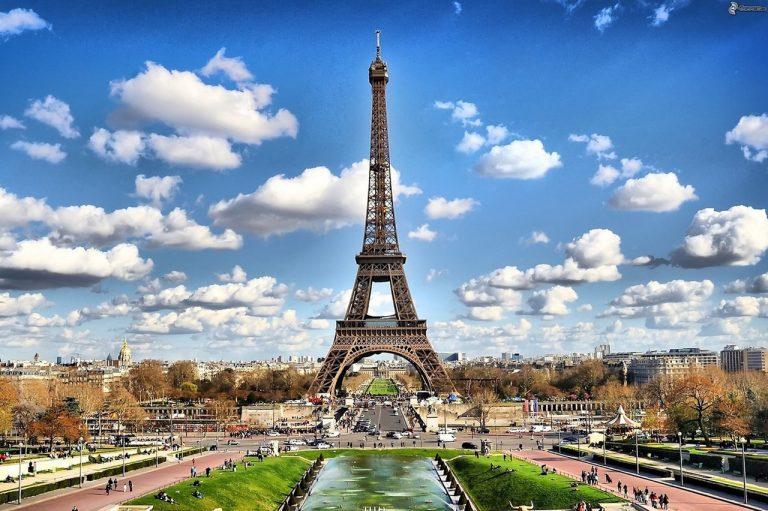 Sống như người Paris – bí kíp làm đẹp của cô nàng thành thị
