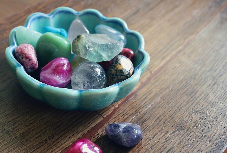 Bí quyết lựa chọn đá phong thủy phù hợp với mệnh (Phần 1)