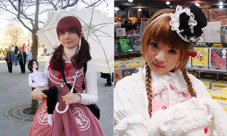 Khám phá vẻ đẹp ngọt ngào của phong cách thời trang Lolita