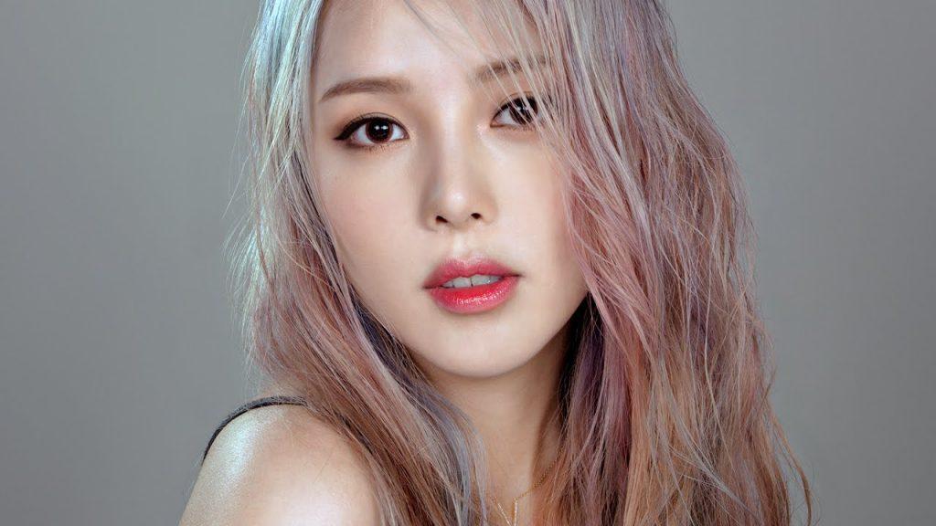 Các xu hướng trang điểm tự nhiên đậm chất Hàn Quốc
