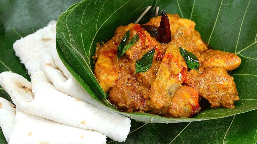 Thưởng thức những món ăn đường phố nổi tiếng của Đông Nam Á