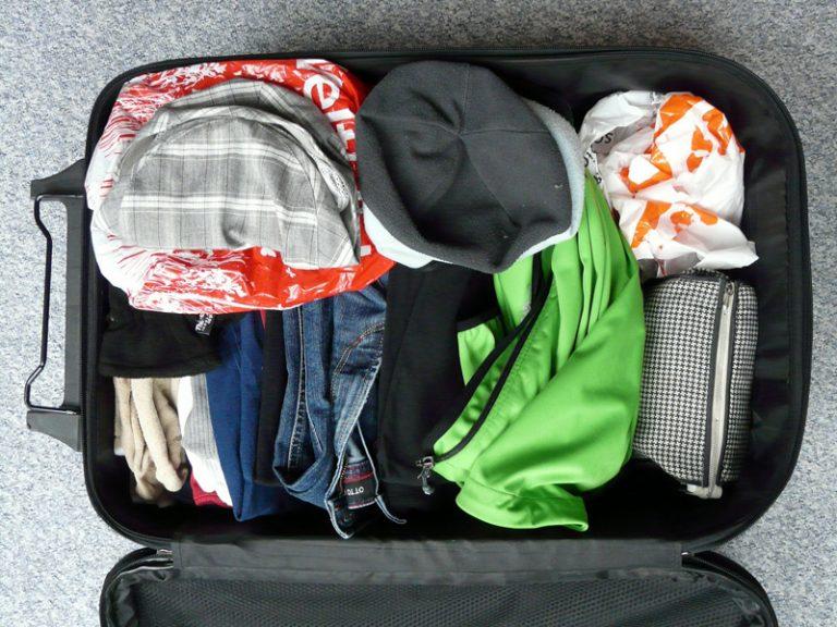 Những món đồ phải mang theo khi đi du lịch xa (Phần 2)