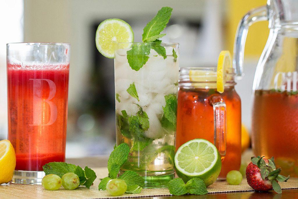 Xua tan cái nóng mùa hè với 4 loại nước giải khát bổ dưỡng