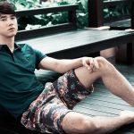 5 nam diễn viên Thái Lan được yêu thích