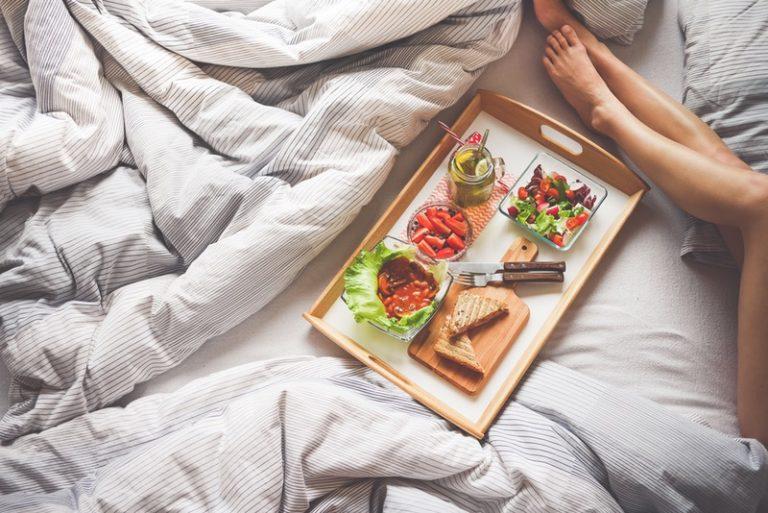 Macrobiotic Diet  – thực đơn giảm cân giúp thon dáng đẹp da