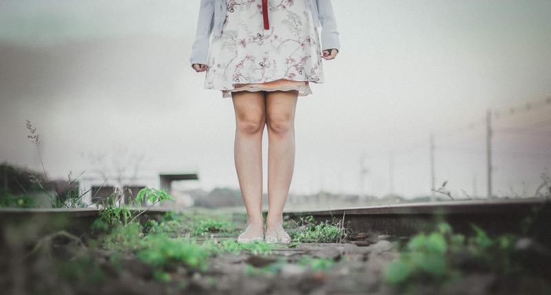 Chân ngắn thì sao? Chân ngắn mà vẫn có vạn người yêu