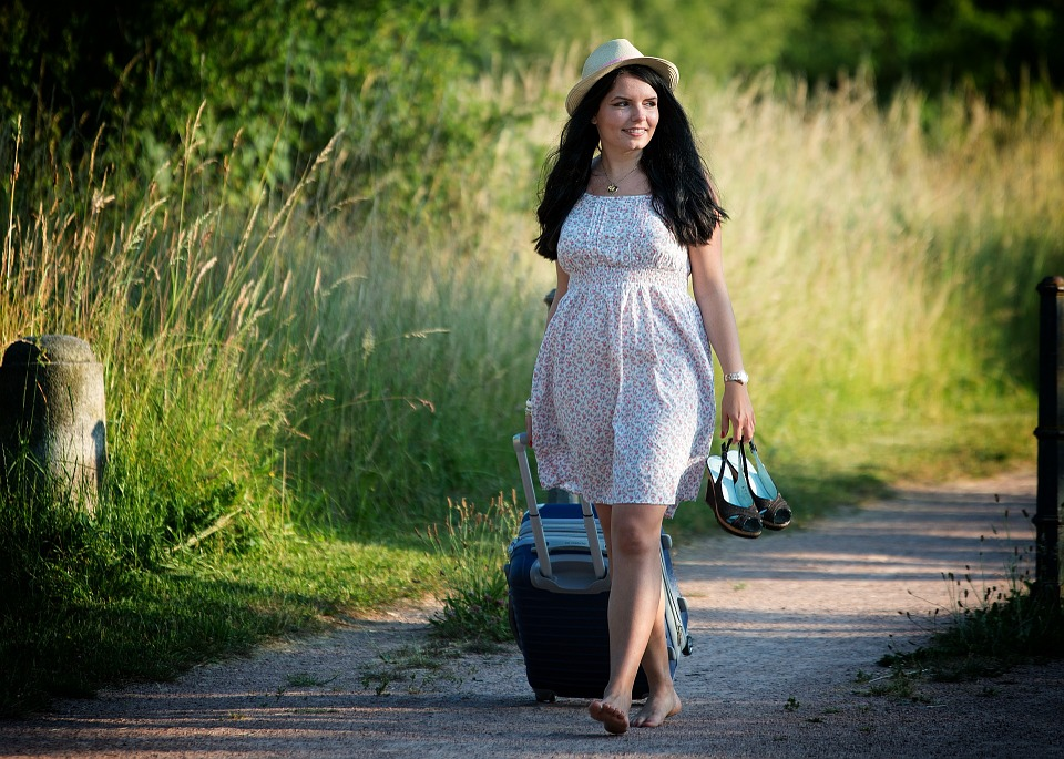 5 mẹo hữu ích cho các bạn gái đi du lịch một mình an toàn