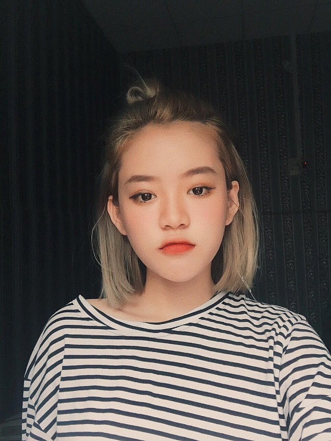 hot girl Ngô Thùy Trâm