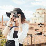 """Bí quyết tạo dáng để chụp hình """"sống ảo"""" khi đi du lịch"""
