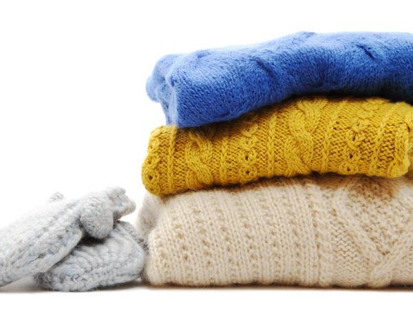 Đi tìm những giải pháp tránh để trang phục bị giãn