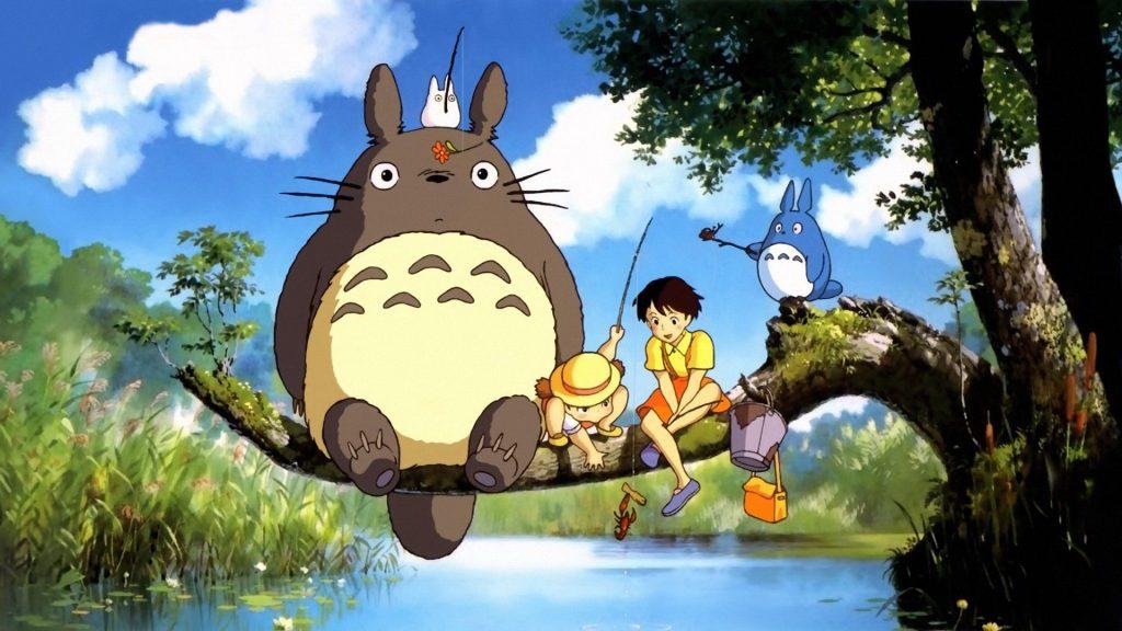 10 phim hoạt hình Nhật cực hay sẽ khiến bạn rung động (Phần 1)