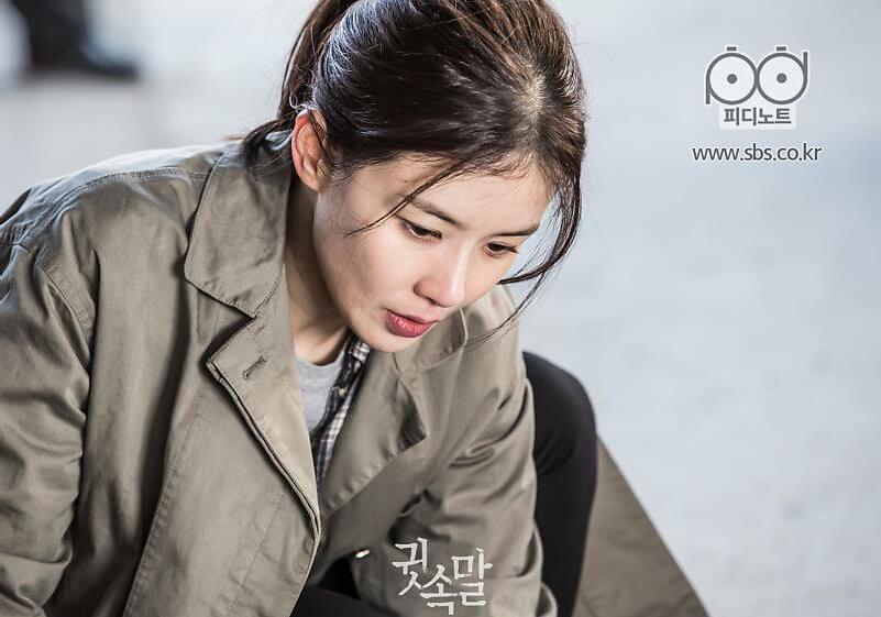 """Whisper – """"ngôi sao"""" mới trong dòng phim hành động Hàn"""