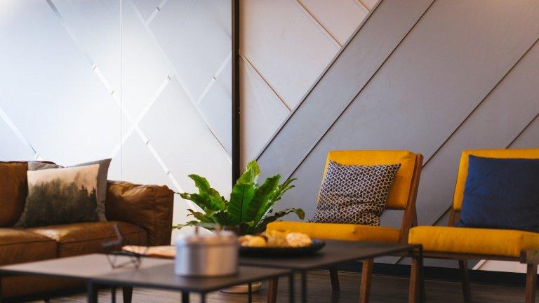 Yolo Camping House – thiên đường nghỉ dưỡng khi đến Đà Lạt