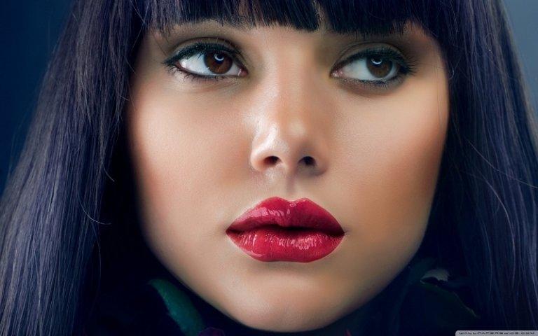 Hình dáng đôi môi tiết lộ gì về tính cách của bạn (Phần 1)