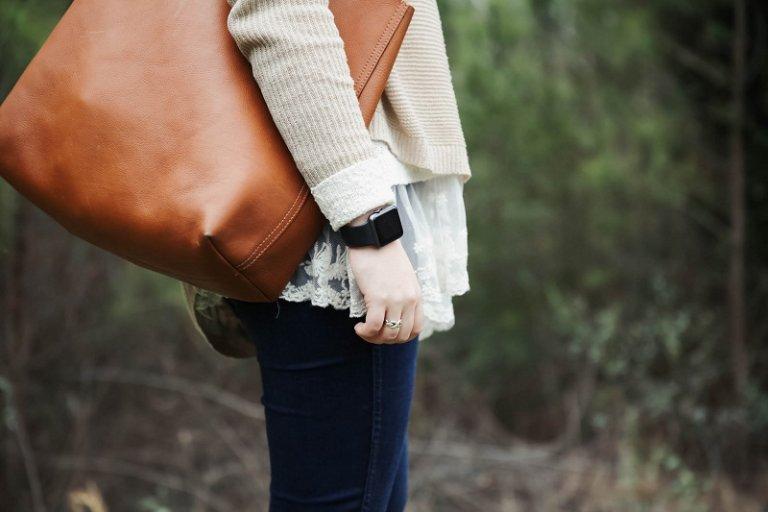 Vóc dáng quyết định như thế nào đến việc chọn túi xách?