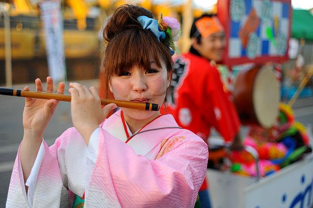 12 tính cách chúng ta cần phải học hỏi từ người Nhật Bản (P.1)