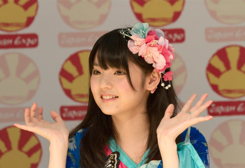 Học người Nhật Bản 12 tính cách đáng ngưỡng mộ sau (P.2)
