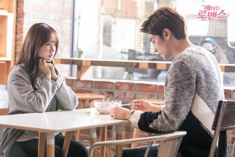 Phim My Secret Romance: Tưởng không hay mà hay không tưởng