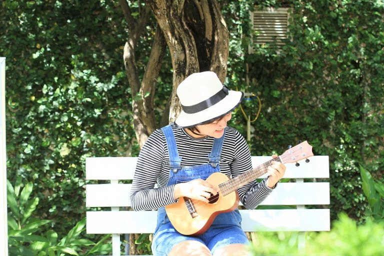 5 bài hát phổ biến dành cho những người mới học chơi ukulele