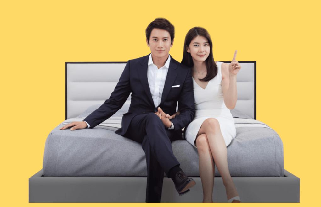 Lee Bo Young và Ji Sung – cặp đôi ngôn tình đích thực