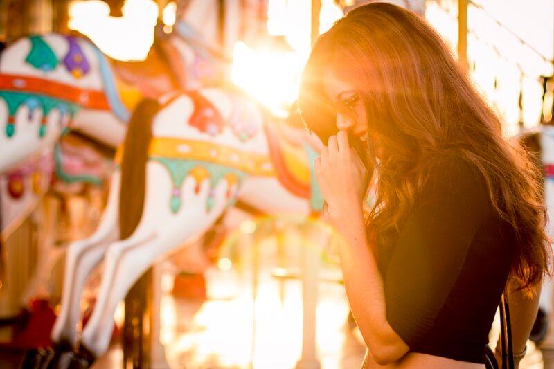 Đây chính là 6 lý do khiến con gái nên để tóc dài