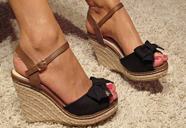 Hè 2017 là phải diện những kiểu giày này mới đúng chuẩn!