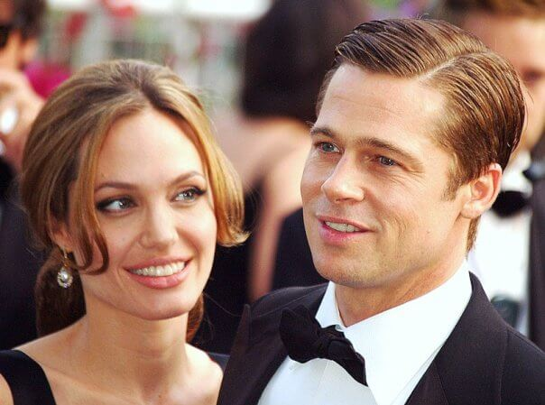 "Cặp đôi ""hot"" nhất Hollywood – Brangelina sắp tái hợp?"
