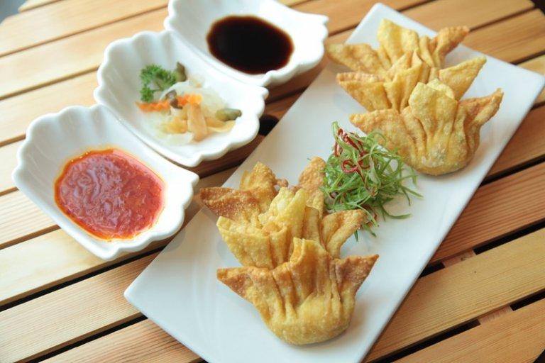 Sủi cảo – món ăn tinh túy của văn hóa ẩm thực Trung Quốc