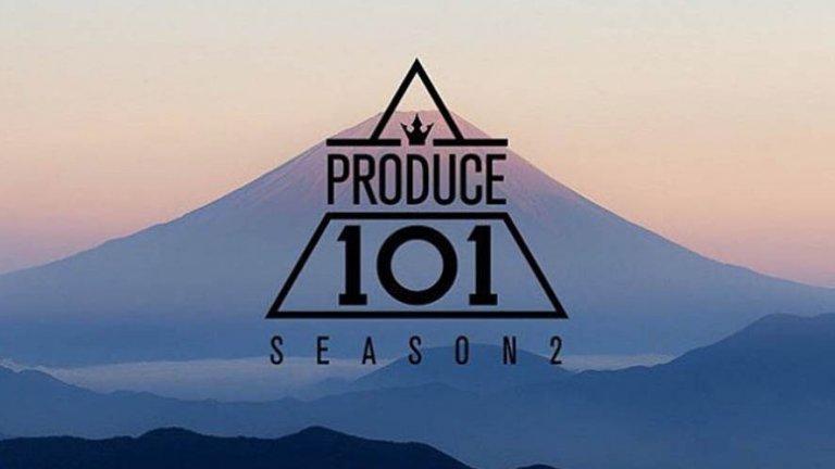 Producer 101 Season 2 – TV Show các cô gái không nên bỏ lỡ